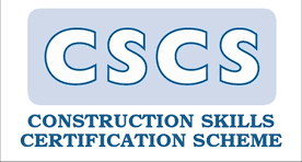 CSCS Construction accreditation scheme