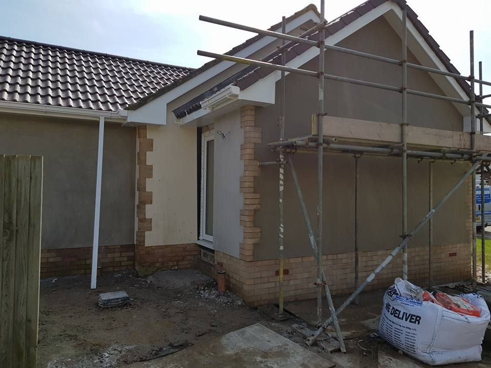Scatt finish rendering Barnstaple